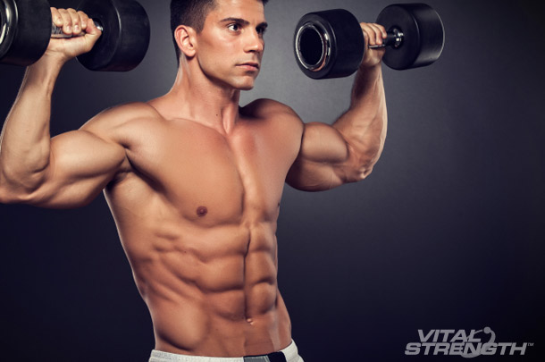 TIPS TO LOSE BODY FAT FAST - Vitalstrength Blog