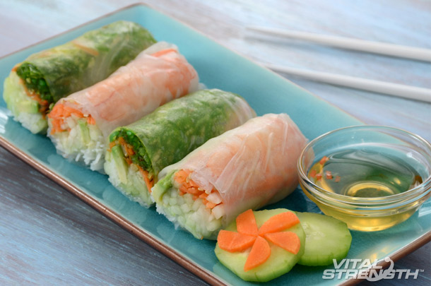 Healthy Takeaway Swapsthai Foods  Vitalstrength Blog Thai Food Is A Favourite For Many Australians But Some Items On The Menu  Are Anything But Healthy