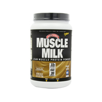 #8 Best Protein Powder - CytoSport Muscle Milk Powder