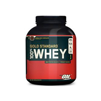 #7 Best Protein Powder - Standard Optimum Nutrition Protein