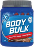 #9 Best Weight Gainer Protein Powder Supplements - Aussie Bodies Body Bulk