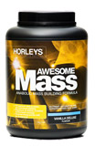 #7 Best Muscle Mass Protein Powder - Horley's Awesome Mass