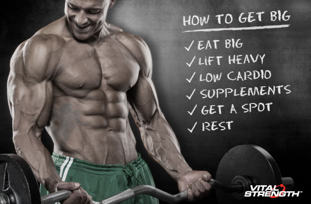 How-To-Get-Big-Muscle-Mass
