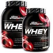 Vitalstrength Whey Protein