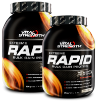 Vitalstrength Extreme Rapid Protein Powder