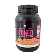 #6 Best Protein For Women - Ashy Bines Toned Protein