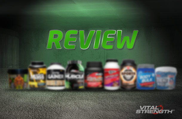 Best-Weight-Gainer-Protein-Powder-Review