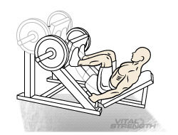 BEST LEG WORKOUTS FOR MEN: EXERCISE # 2