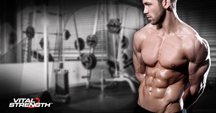 How To Get Ripped Abs 10 Rules You Need Know