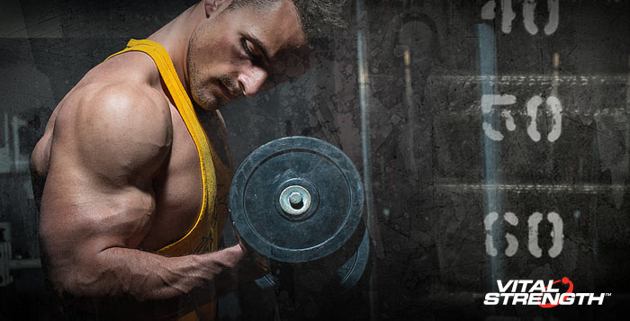 top 5 training variations for maximum muscle growth, Muscles